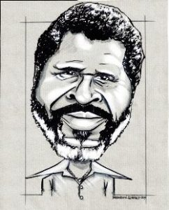 Wali Jamal